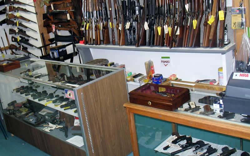 Doc Neeley's Guns Policies