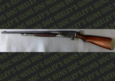 Remington Model 14 Pump Rifle 190828 Side 2