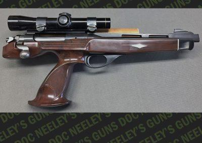 Remington XP-100 - 190812