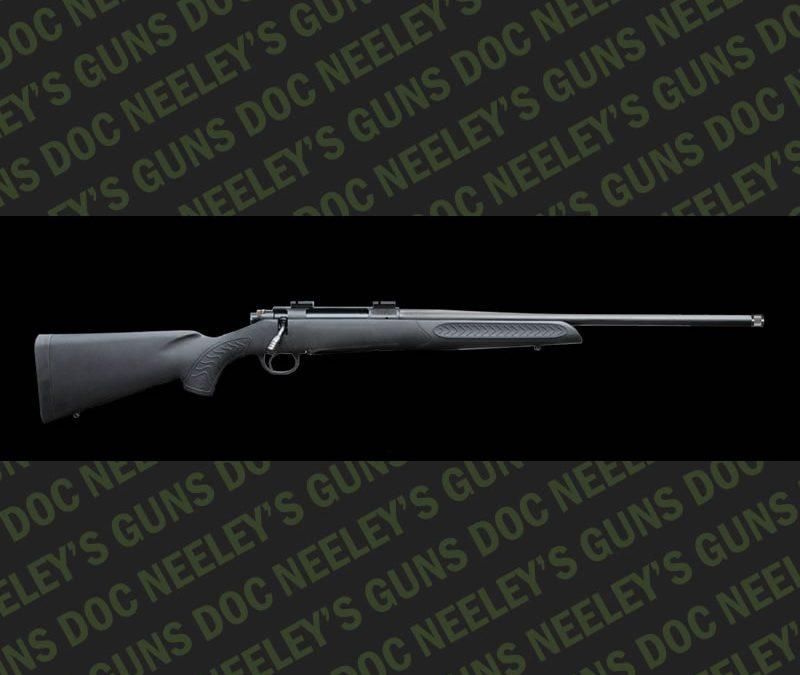 Thompson Center Compass Rifles
