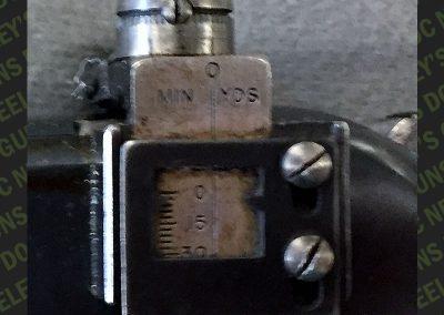 Winchester 71 Scope - 190812