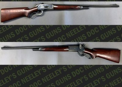Winchester 71 Sides- 190812