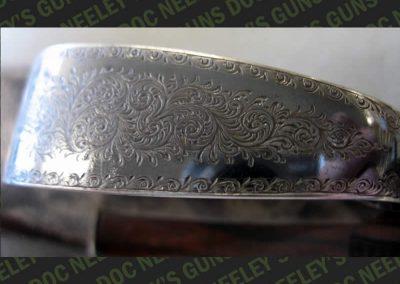 Greener Engraving Detail 2