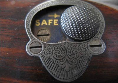 Greener Safety Detail