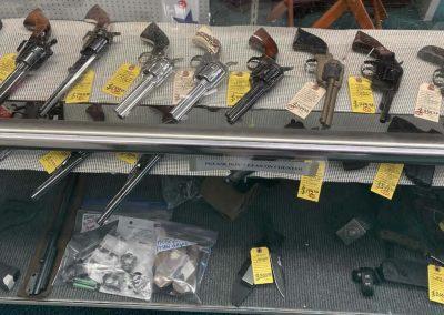 Doc Neeleys Gun Case
