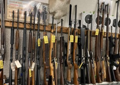 Doc Neeleys Rifles