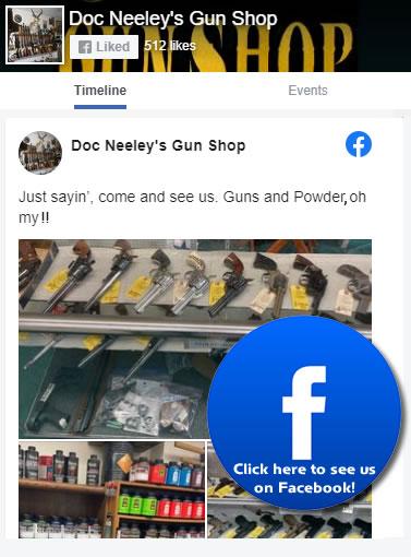 Visit Doc on Facebook